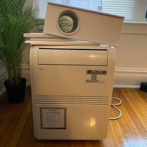 COPY - Commercial Cool Portable Air Conditioner